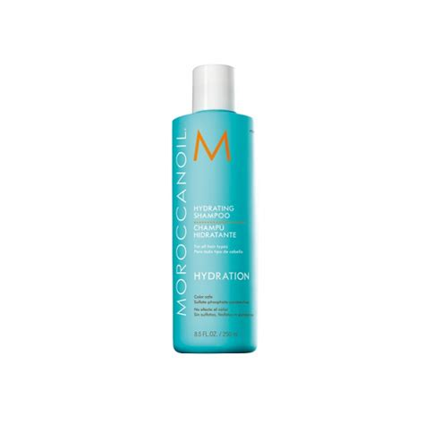 Revlon Hydrating moroccanoil hydrating shoo 250ml moroccanoil hydration