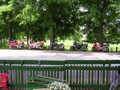 Motorradtreffen Weserbergland by Mai Tour Der Motorradfreunde Weserbergland