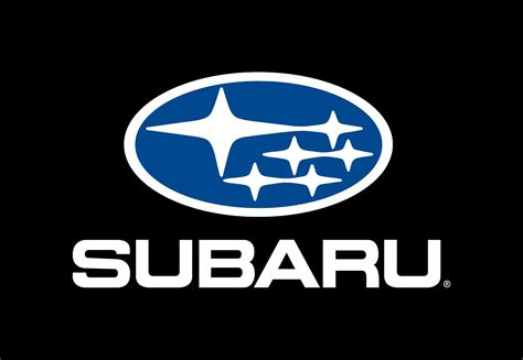 black subaru logo subaru logo subaru car symbol meaning and history car
