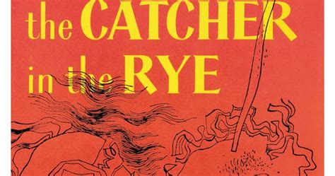 isolation theme in the catcher in the rye al s writing block book review catcher in the rye jd