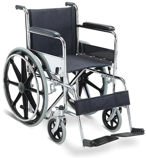 sillas de ruedas silla de ruedas estandar innovamedica solutions