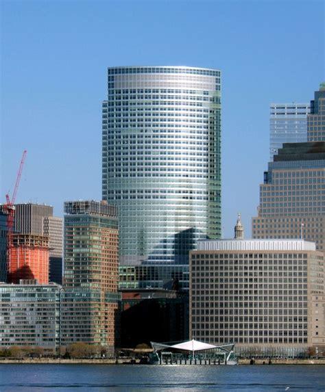 Goldman Sachs Office by Goldman Sachs Headquarters The Skyscraper Center