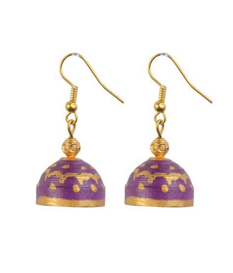 buy earrings buy paper earrings