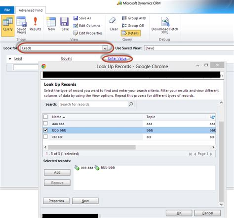 newest dynamics crm 2011 questions stack overflow dynamics crm 2011 create a new view for selected leads