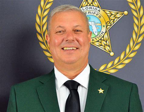 suwannee county sheriff bio