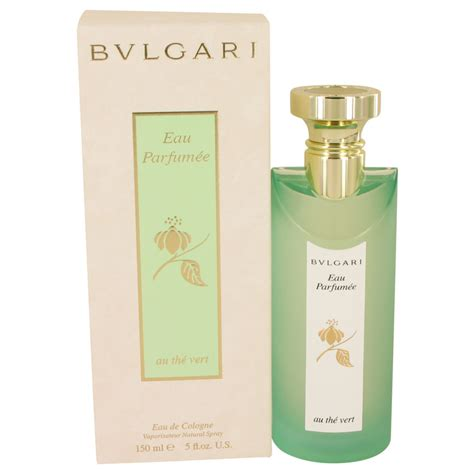 Parfum Bvlgari Green Tea bvlgari eau parfumee green tea by bvlgari fashnbl