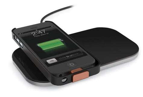 Baterai Log On Power Iphone 6 Plu Kode Df3542 duracell iphone 6 power needed for wireless charging