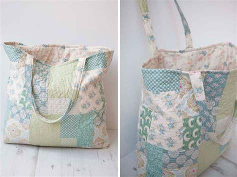Tilda Patchwork - patchwork and quilt tildas world