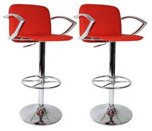 red kitchen bar stools furniture red bar stools with white ceramic floor and