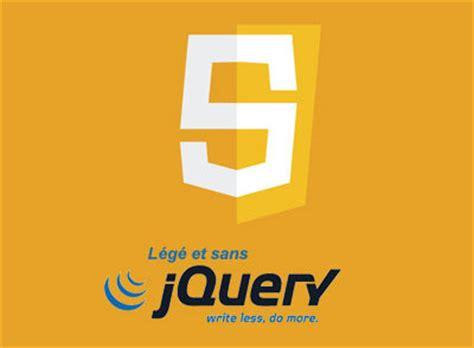 librerie jquery jquery 201 quivalent javascript trucsweb