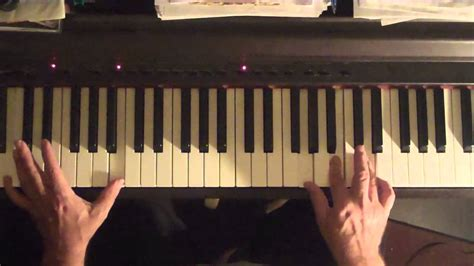 tutorial piano genesis quot timetable quot by genesis piano tutorial youtube
