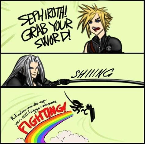 Final Fantasy Memes - welcome to memespp com