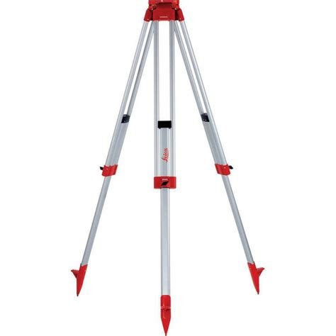 Tripod Aluminium leica gst05l aluminium tripod surveying tripod