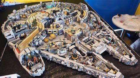 best lego millenium falcon lego millennium falcon is no of bolts gadget review