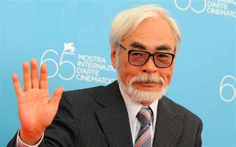 biography of hayao miyazaki the life and times of miyazaki glasnost