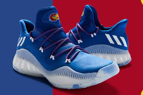 college teams will wear these adidas kicks for march madness photos footwear news