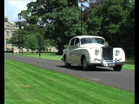 Wedding Car Edinburgh by Ecosse Wedding Classic Cars Wedding Car Hire In