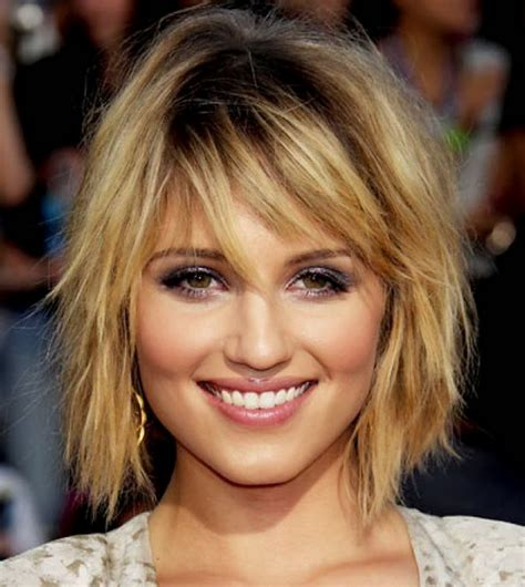 shaggy hair styles with bangs with medium hair 40 58 gorgeous long layered bobs with bangs haircuts
