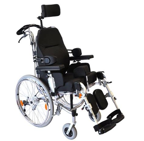 tilt and recline manual wheelchair serena tilt recline carers wheelchair metro mobility