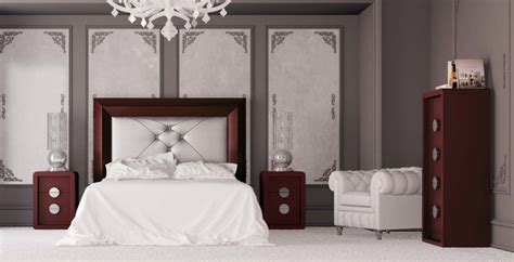 macral design bedroom d23 complete bedroom set