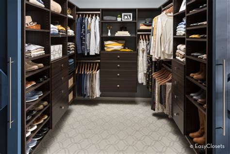 mens walk in closet 45 walk in closets for men dark and luxurious