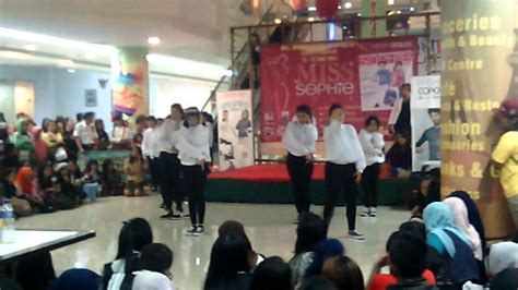 lucky tattoo bandung indonesia 140621 exo overdose 중독 dance cover by exoul lucky