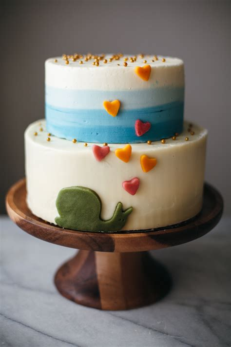 cake decorating tips molly yeh