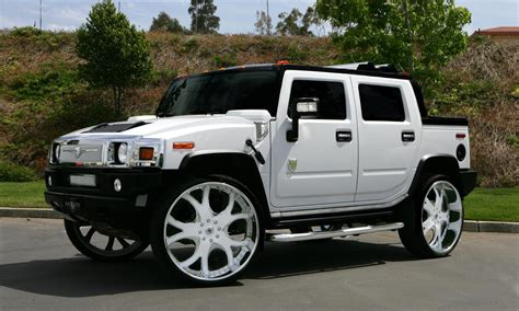 hummer h2 on 32 inch asanti af 143 rims only the
