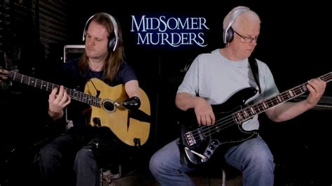 theme music midsomer murders marc and phil midsomer murders theme song youtube