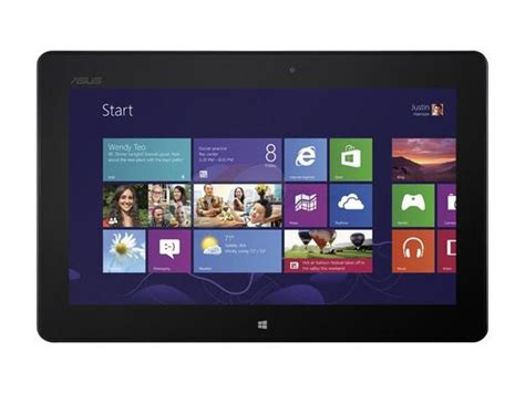 Tablet Asus Windows 8 Di Indonesia asus vivo tab rt windows 8 tablet now available for preorder gadgetsin