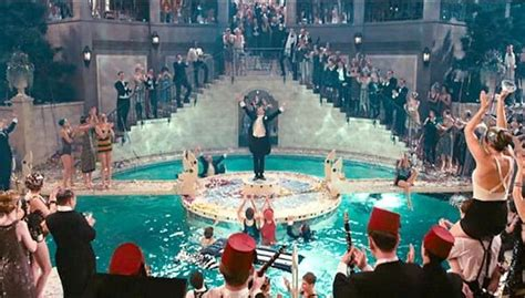 eternal themes in the great gatsby the sets from baz luhrmann s quot great gatsby quot including nick
