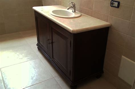 mobile bagno antico marmo la quattro marmi e granitila quattro marmi e graniti
