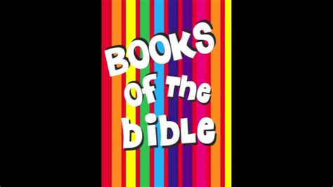 books of the bible song for children singnsprout com