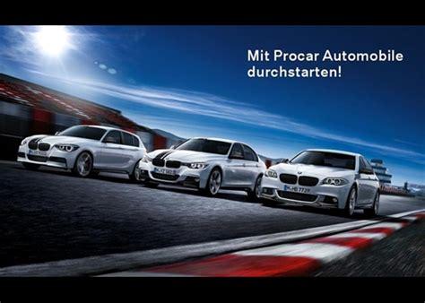 Bewerbung Bmw Automobilkaufmann Ausbilderprofil Procar Automobile Gmbh Azubiyo