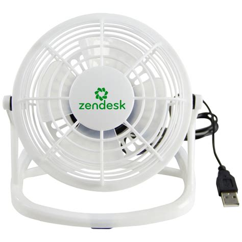 usb desk fan icool usb desk fan usimprints
