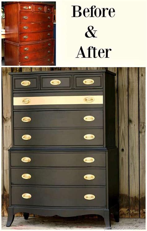 add  metallic gold stripe  instant glamour furniture