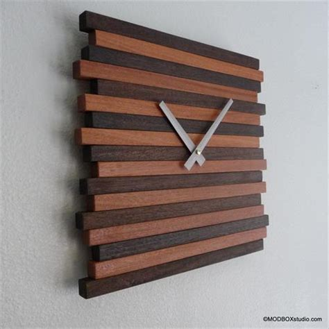 wooden wall hanging wooden pallet hanging wall clock pallets designs