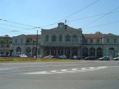 hotel torino stazione porta susa in vendita la vecchia stazione di porta susa al suo posto