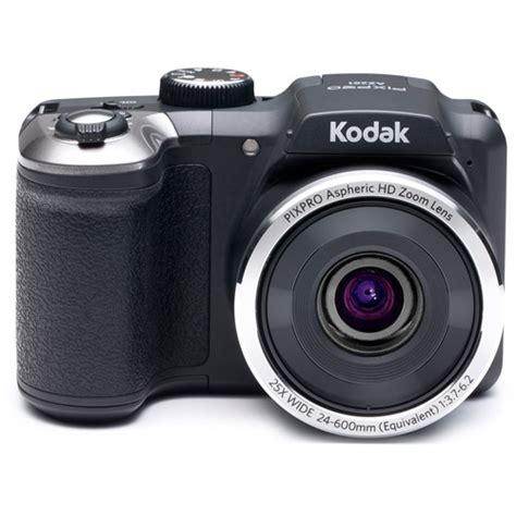 kodak digital kodak az251 digital with 16 15 megapixels and 25x