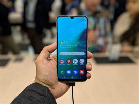 Samsung Galaxy A50 Us by Samsung Galaxy A50 Samsung Galaxy A50 Impressions Gadgets Now