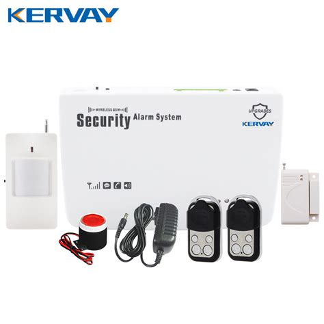 buy wholesale home security alarm system from china