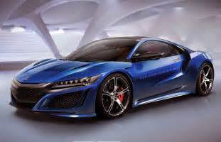 2015 Acura Nsx Specifications 2015 Acura Nsx Price Specs Engine And News 2015 2016 Car