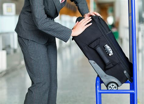right size for carry on right size for carry on luggage consumer reports