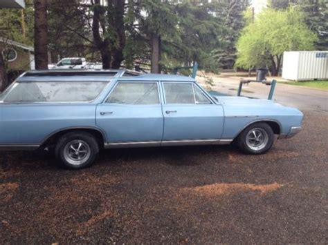 1966 Buick Skylark 4 Door Hardtop by Find Used 1966 Buick Skylark Base Hardtop 4 Door 5 6l In