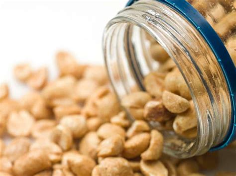 healthy fats in peanuts 9 foods that help fight belly sharecare