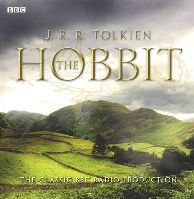the hobbit jackanory j r r tolkien books waterstones