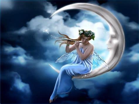 bing images beautiful moon moon fairy wallpaper hd 8 hd wallpaper hivewallpaper com