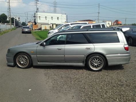nissan stagea for sale usa nissan stagea autech ver 260rs 1998 used for sale