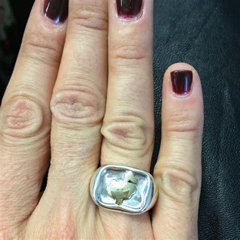 pomellato verona originale anello dodo pomellato appena roby verona