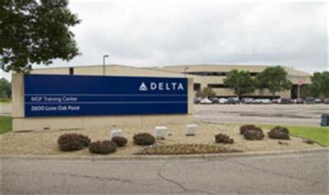 delta s shadow shrinks in eagan finance commerce